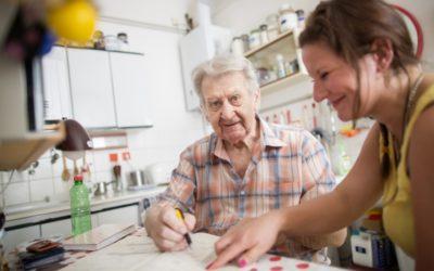 Osobní asistence Maltézské pomoci v Žatci pečuje o seniory a osoby se zdravotním postižením i v době krize