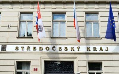 Děkujeme Středočeskému kraji za poskytnutou dotaci na sociální služby na Mělnicku
