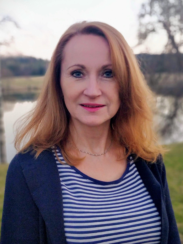 Mgr. Hana Vlčková, MBA