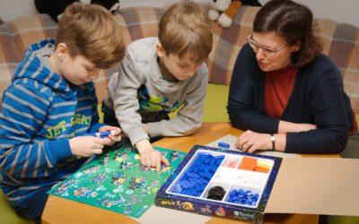 Maltézská pomoc v Olomouci hledá nového kolegu či kolegyni na pozici sociální pracovník služeb pro rodiny s dětmi