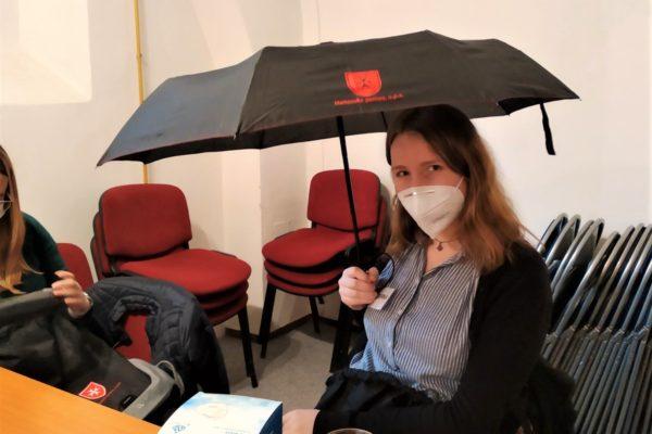Osobní asistence Olomouc Maltézská pomoc