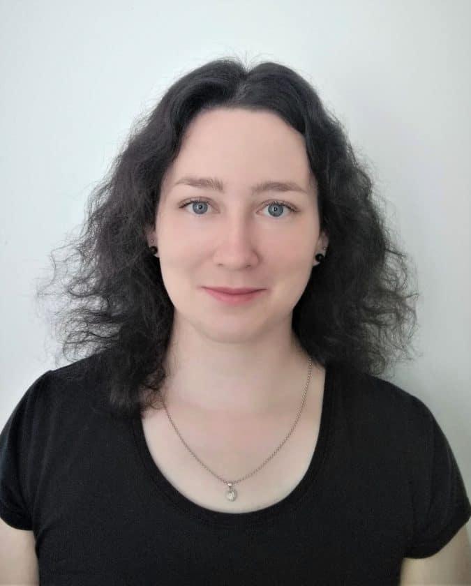 Lucie Spěváková