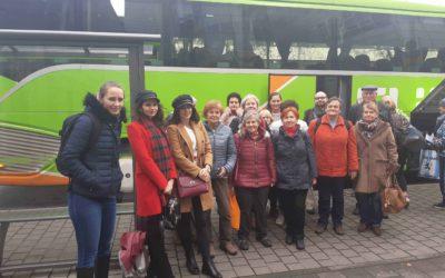 Výlet za vánočními trhy do Regensburgu