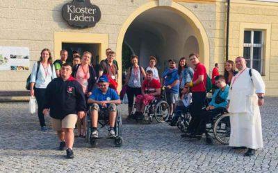 Český tým Maltézské mládeže se i letos zúčastnil mezinárodního tábora Malta Camp