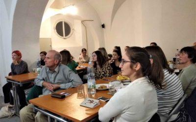 Proběhlo podzimní vzdělávání dobrovolníků Maltézské pomoci v Olomouci, aby mohli ještě lépe pomáhat druhým