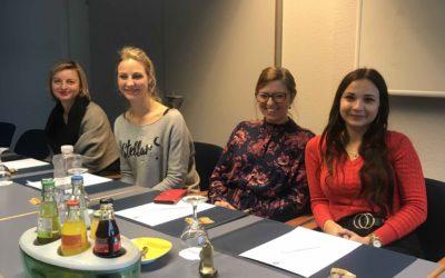 Mezinárodní sítě Maltézské mládeže pokračuje ve své činnosti