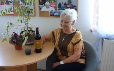 Dobrovolnice Petra popisuje, jak se dostala k Maltézské pomoci