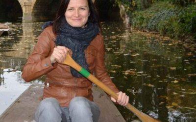 Jak vnímá svoji práci osobní asistentka Maltézské pomoci?
